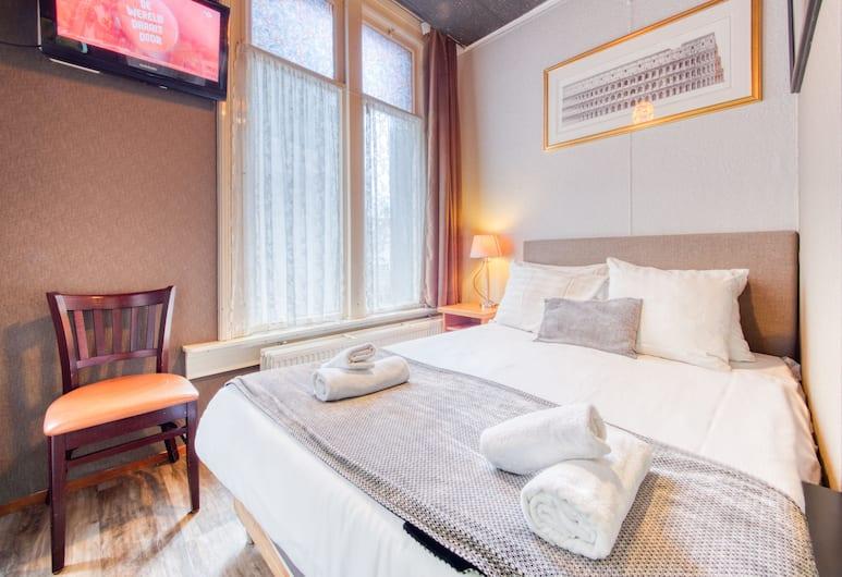 Hotel Di Ann Amsterdam City Centre, Amsterdam, Basic-Doppelzimmer (Double Room), Zimmer