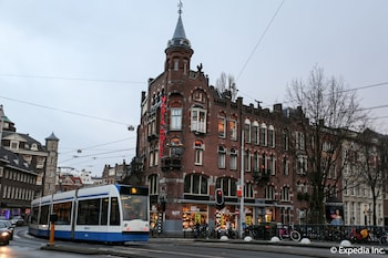 Picture of Nadia Hotel Amsterdam in Amsterdam