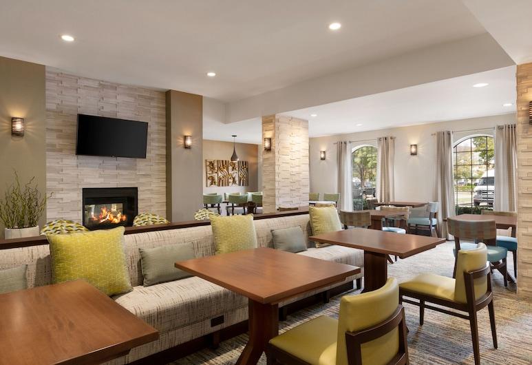 Homewood Suites by Hilton Dallas-DFW Airport N-Grapevine, Грейпвайн, Лаунж в отеле