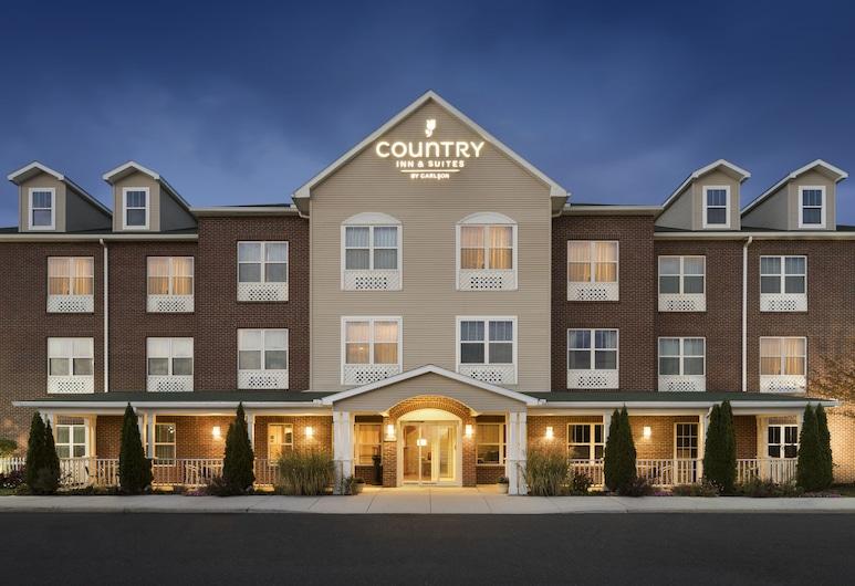 Country Inn & Suites by Radisson, Gettysburg, PA, Gettysburg