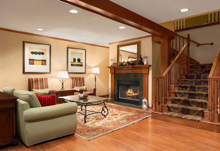 Country Inn & Suites by Radisson, Anderson, SC, Anderson, Lobby
