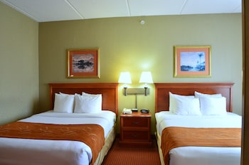 Picture of Comfort Suites Northlake in Charlotte