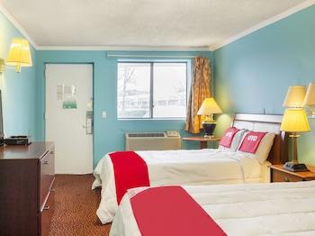 תמונה של Hotel Edison NJ Route 1 באדיסון