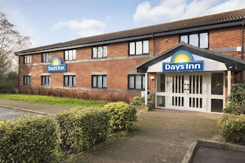 Picture of Days Inn Michaelwood in Dursley