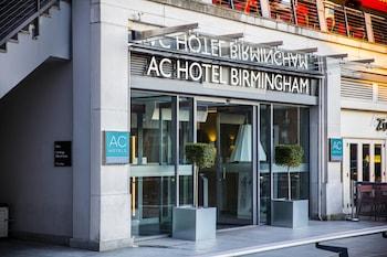 Picture of AC Hotel by Marriott Birmingham in Birmingham