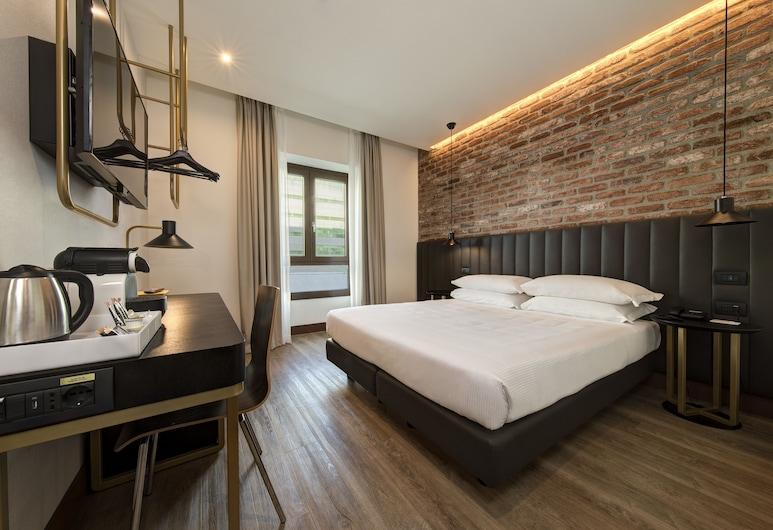Best Western Hotel Tritone, Местре, Двухместный номер «Делюкс» с 1 или 2 кроватями, Номер