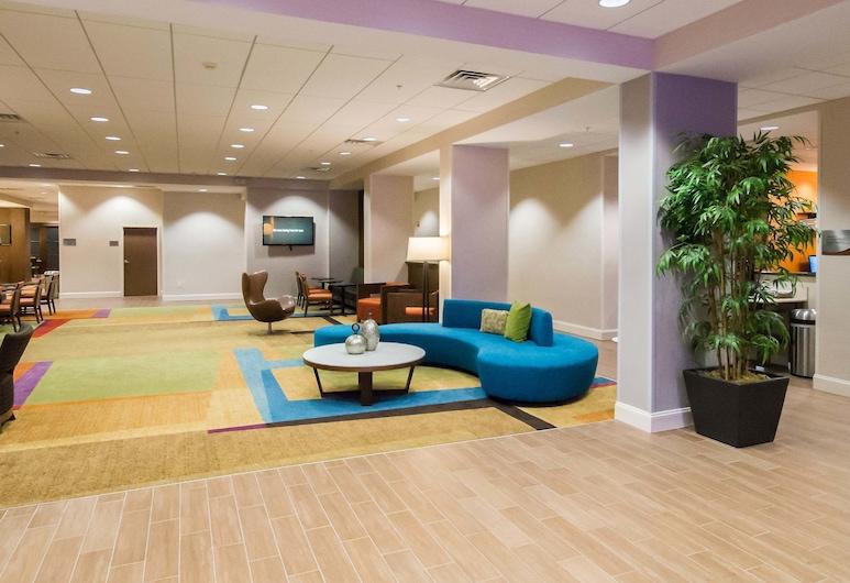 Fairfield Inn & Suites Orlando Int'l Drive/Convention Center, Orlando, Lobby