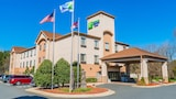 Picture of Holiday Inn Express & Suites Albermarle in Albemarle