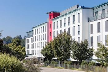 Kloten — zdjęcie hotelu Hotel Allegra Zurich Airport