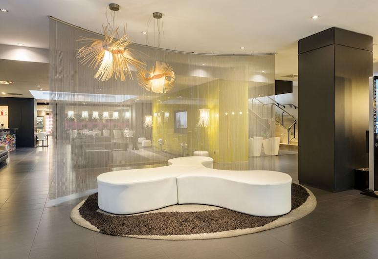 호텔 일루니온 벨-아르트, 바르셀로나