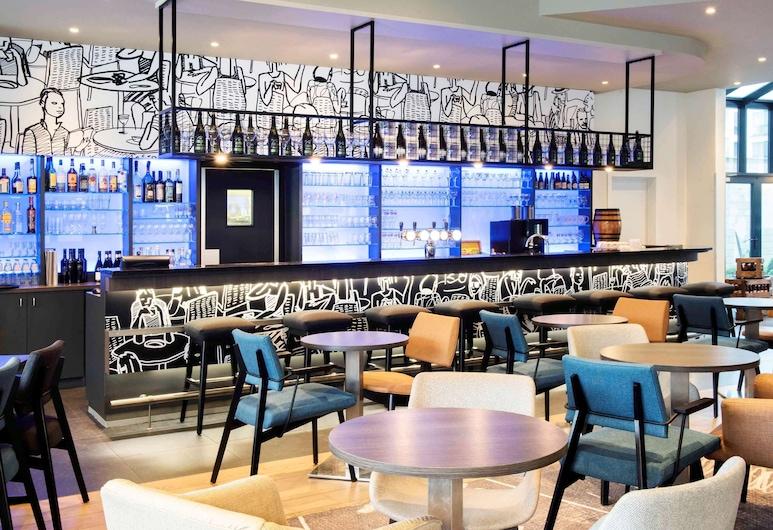 ibis Brussels Centre Gare Midi, Bruxelles, Bar de l'hôtel