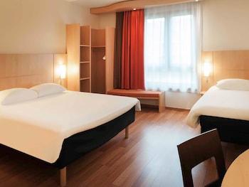 Top 10 Brussels Hotels Near Bruxelles Midi Station Belgium