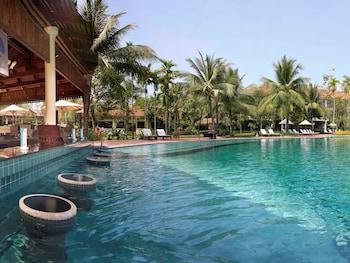 Bilde av Sofitel Angkor Phokeethra Golf & Spa Resort i Siem Reap
