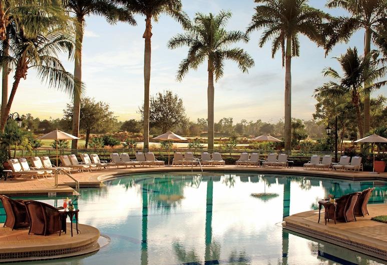 The Ritz-Carlton Golf Resort, Naples, Naples, Ulkouima-allas