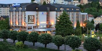 Picture of Hotel Mediterranee in Lourdes