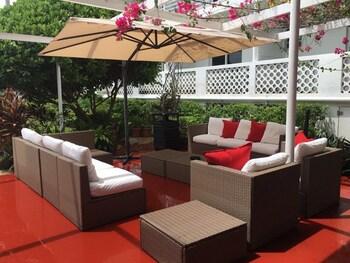 Picture of Collins Hotel in Miami Beach