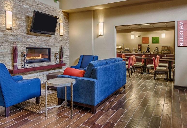 Comfort Inn & Suites Grafton-Cedarburg, Grafton