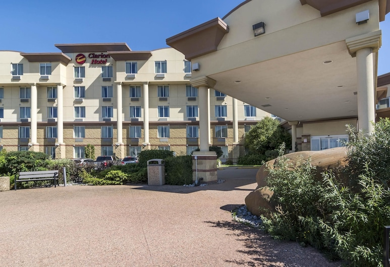 Clarion Hotel & Conference Centre, Sherwood Park