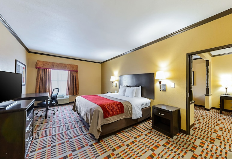 凱藝套房酒店, 勒波克