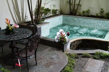 Foto di Rincón del Valle Hotel & Suites a San Jose
