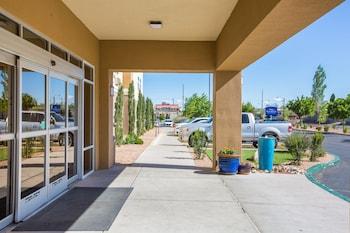 Picture of Baymont by Wyndham Albuquerque Airport in Albuquerque