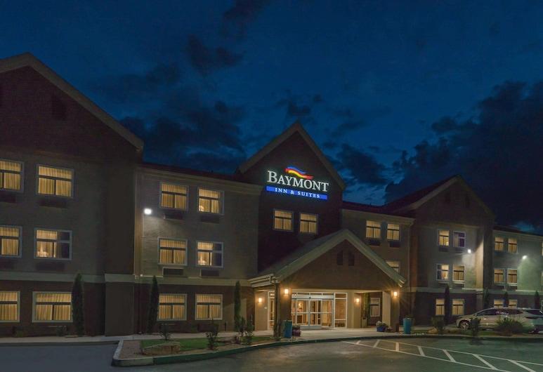 Baymont by Wyndham Albuquerque Airport, Albuquerque, Välisilme