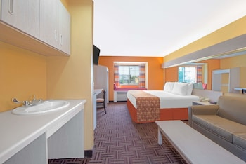 Picture of Microtel Inn & Suites by Wyndham Amarillo in Amarillo