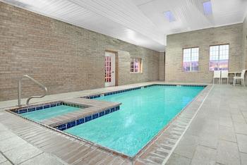 Foto van Microtel Inn & Suites by Wyndham Amarillo in Amarillo