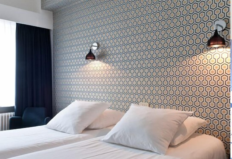 Queen Anne Hotel, Brussels
