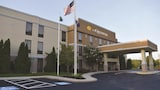Mechanicsburg hotels,Mechanicsburg accommodatie, online Mechanicsburg hotel-reserveringen