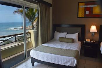 Picture of Hotel La Siesta in Mazatlan