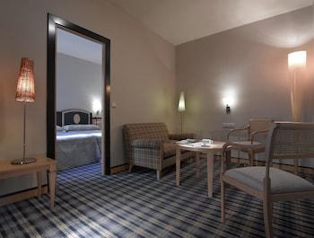 グラナダ、ホテル マシア コンドールの写真