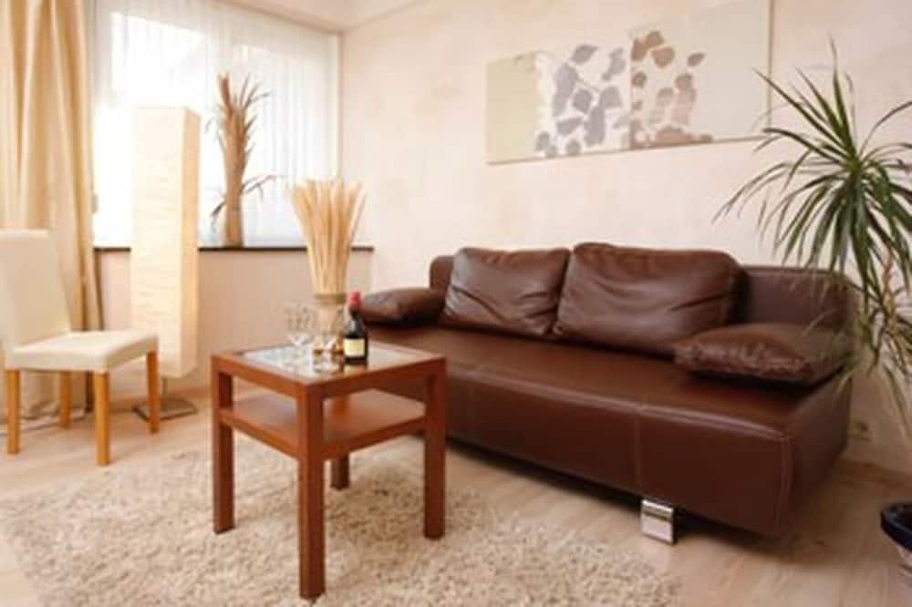 Standard Apartment (Single Use) - Living Area