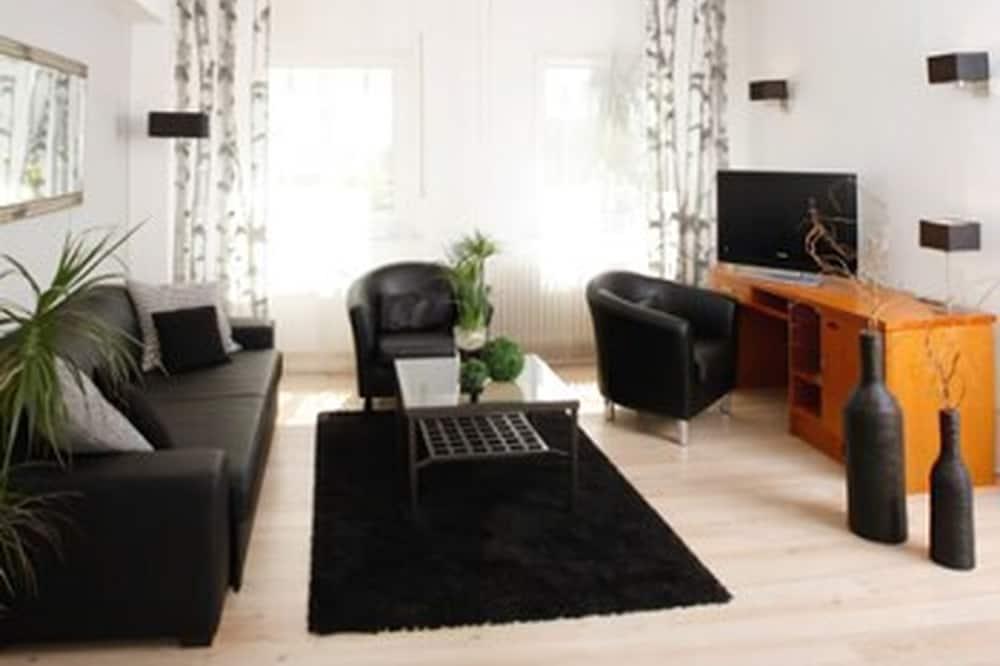 Standard Apartment (Single Use) - Living Room
