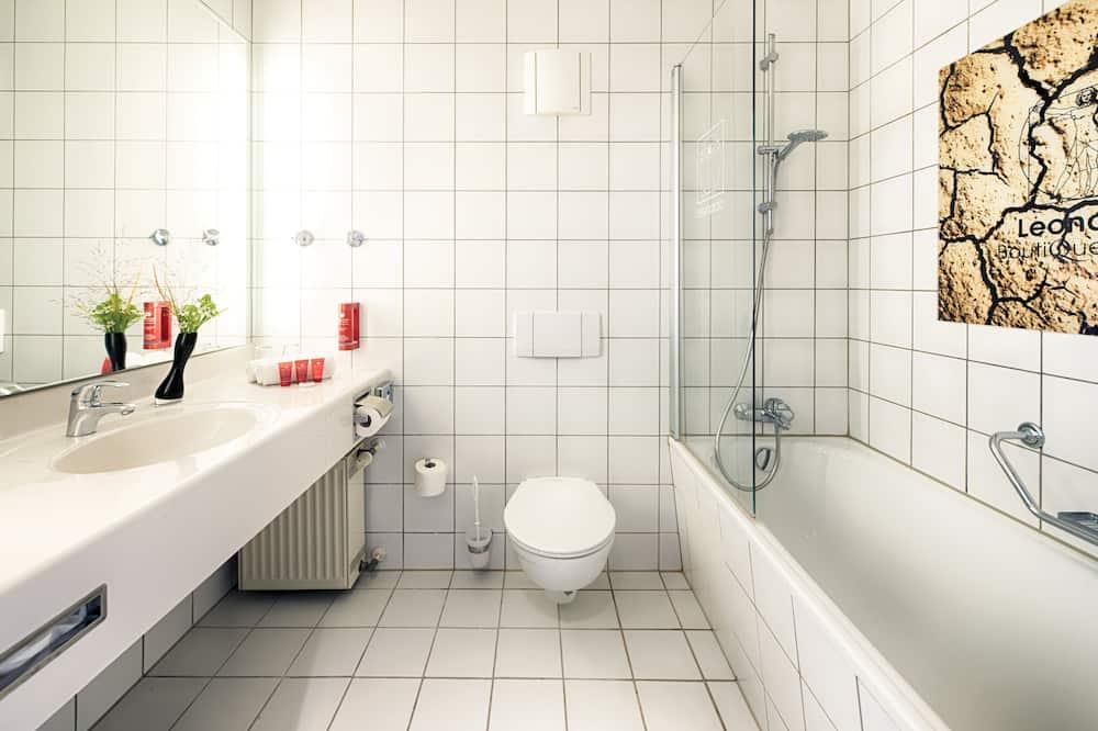 Kamar Superior - Kamar mandi