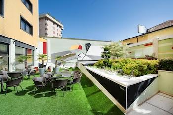 Nuotrauka: Art Hotel Navigli, Milanas