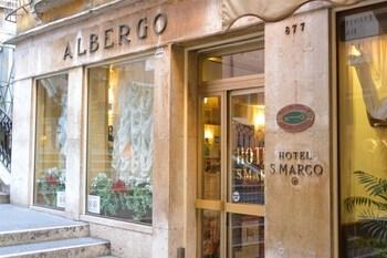 Nuotrauka: Hotel San Marco, Venecija