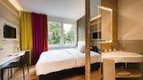 Hotel , Basel