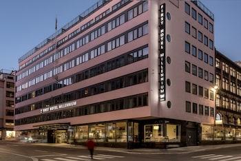 Selline näeb välja First Hotel Millennium, Oslo