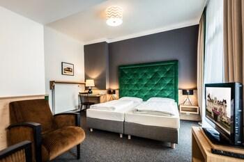 Bild vom Hotel Markus Sittikus in Salzburg