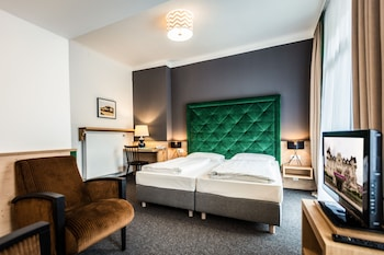 Fotografia hotela (Hotel Markus Sittikus) v meste Salzburg