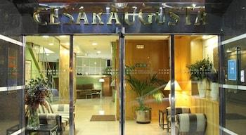 Saragoça — zdjęcie hotelu Hotel Cesaraugusta