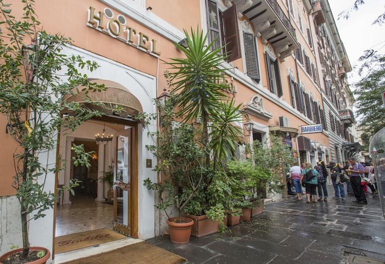 Hotel Giubileo, Рим