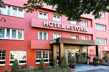 Foto van Astoria Hotel in Bonn