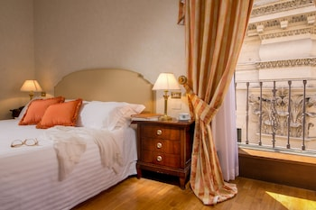 Picture of 9HOTEL CESARI (Albergo Cesari) in Rome
