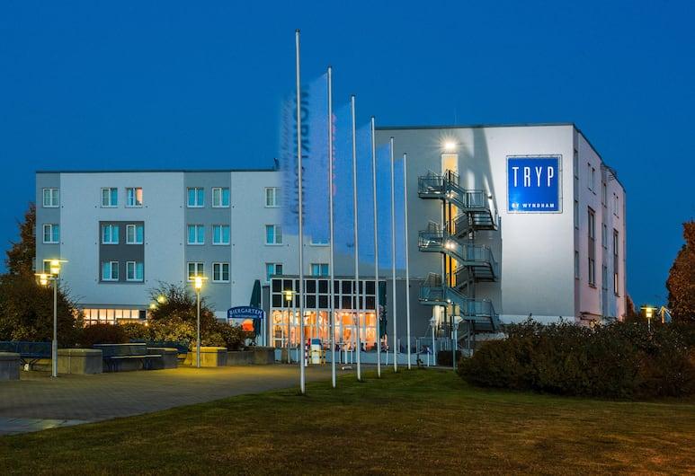 TRYP Dortmund Hotel, Dortmund, Exterior