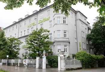Bild vom Hotel Seibel in München
