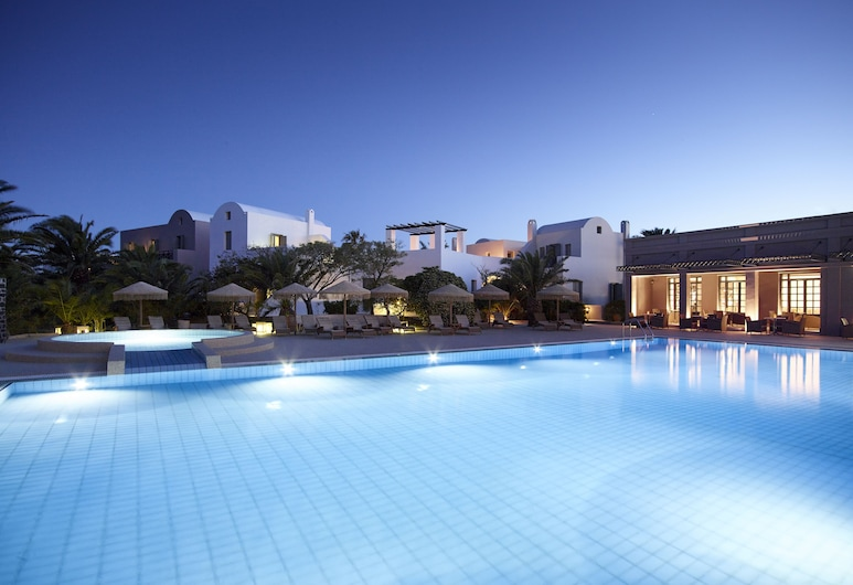 9 Muses Santorini Resort, Santorini, Outdoor Pool