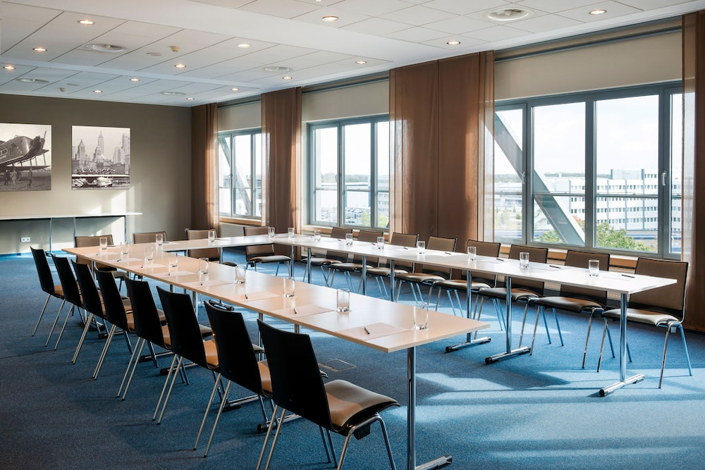 Atlantic Hotel Airport Bremen Adresse