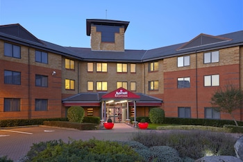 Picture of Huntingdon Marriott Hotel in Huntingdon